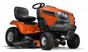 best riding mower for the money