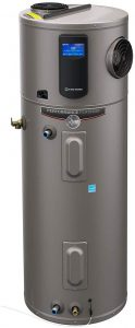 What is the best hybrid water heater?