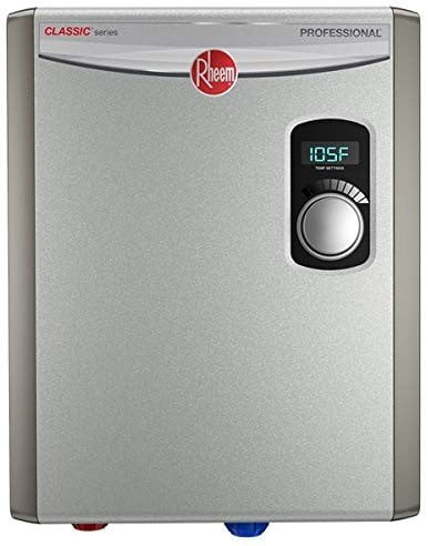 Best On Demant Water Heater