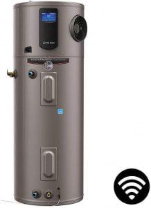 Best Electric Smart Tank Hybrid Water Heater