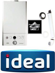 Ideal Exclusive2 30Kw - Best buy combi boiler