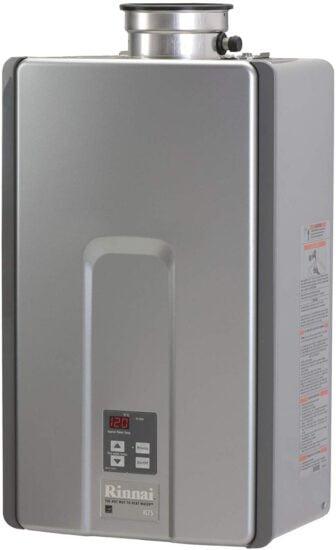 Best On Demand Hot Water Heater