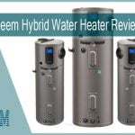 Top 3 Best Rheem Hybrid Water Heater Reviews