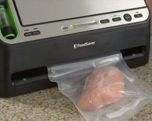 Best Vacuum Sealer for Home Use