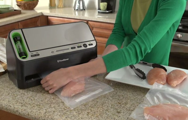 Best home vacuum sealer