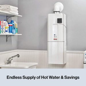 best on demand hot water heaters