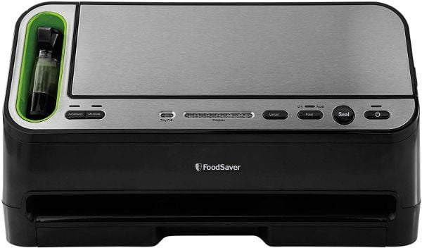 food saver vacuum sealer reviews