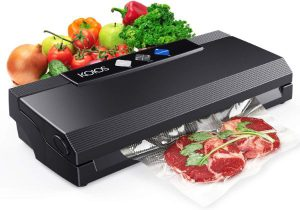 best food vacuum sealer machine