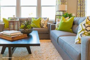 How to Stop Couch Cushions from Sliding