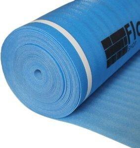 Best Laminate Flooring Vapor Barrier Underlayment