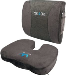 Best back support for office chair