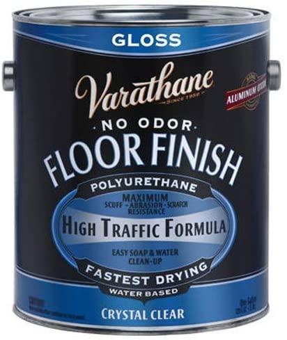 Best water based polyurethane for floors