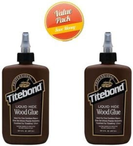 best glue for chair joints