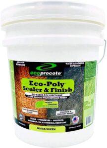 Best polyurethane finish for wood floors