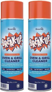 best oven cleaner spray