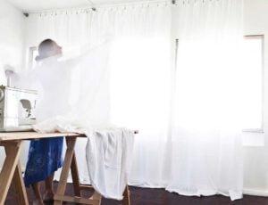 curtain measurements