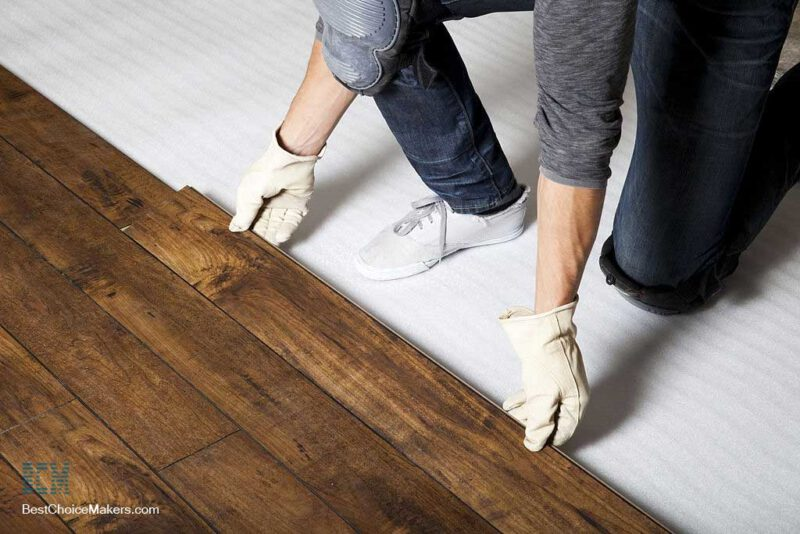Do I Need an Underlayment for Hardwood Floors