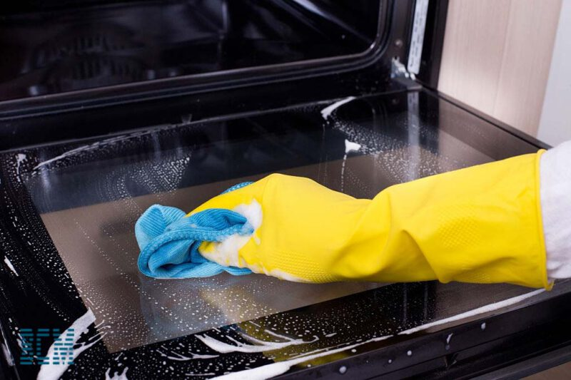 what is the best oven cleaner