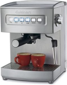 best espresso machine under 300