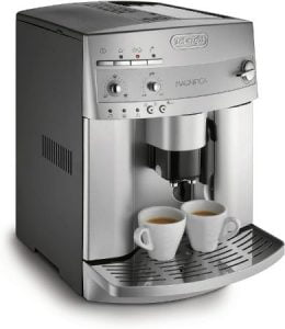 Best automatic espresso machine for home use
