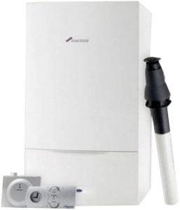 most efficient combi boiler