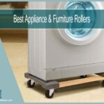 10 Best Appliance Rollers Of 2021 [Heavy Duty & Adjustable Appliance Gliders]