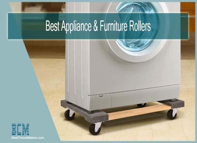 Best Appliance Rollers