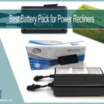 Best Battery Pack for Power Recliners & Reclining Furnitures | Top 6 Picks of 2021