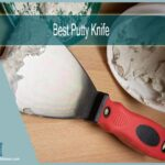 Best putty knife for wood filler & Other Needs   Top 8 Picks of 2021