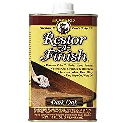 Best Floor Finish Restorer