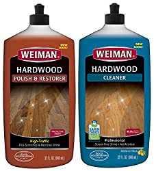 Best Wood Floor Cleaner and Polish