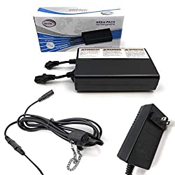 Limoss battery pack for reclining furniture with charger