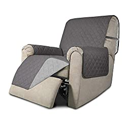 Best Reversible Recliner Chair Cover