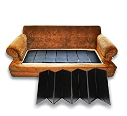 LAMINET Deluxe Extra Thick - Best couch cushion support insert